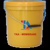 TKA-MEMBRANE Màng chống thấm lỏng gốc bitum đàn hồi cao (nhựa đường chống thấm)