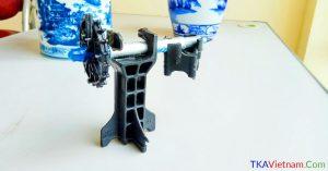 Cục kê giàn cốt thép bằng nhựa chất lượng cao, bám giữ siêu chắc