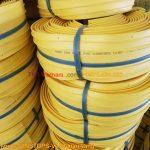 Băng cản nước VINSTOPS V150 màu vàng