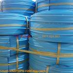 Băng cản nước VINSTOPS V200 màu xanh