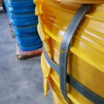 Giá Băng cản nước VINSTOPS V200E màu vàng
